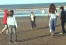 Playas extensas y microclima todo el año