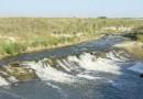 Las cascadas del arroyo secreto
